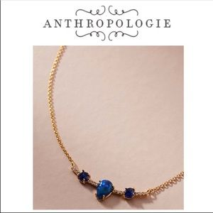 Anthropologie Joanna Necklace